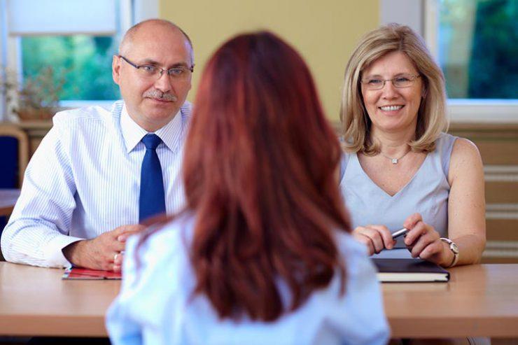interview tips for teachers