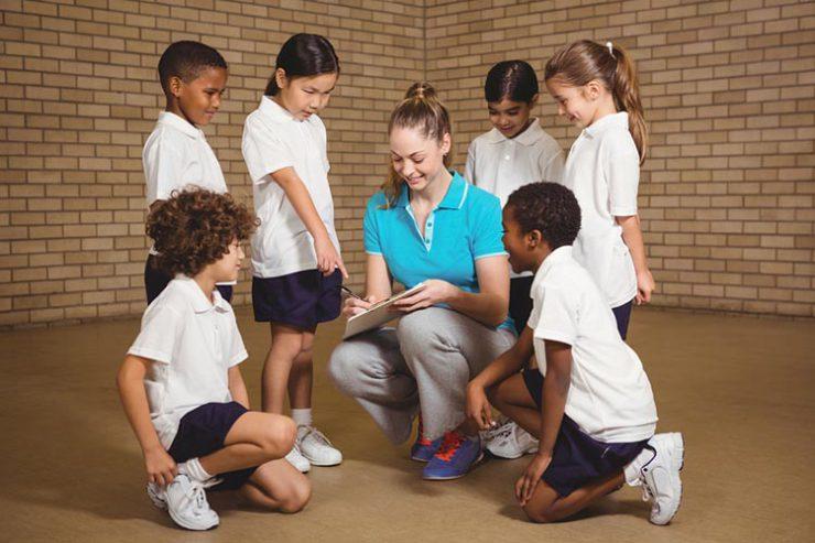 primary school teaching jobs