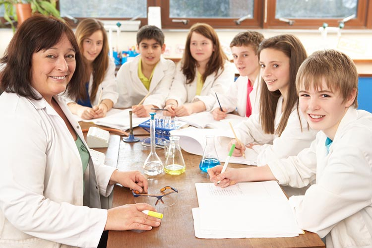 We help you find science teaching jobs and senior teacher jobs