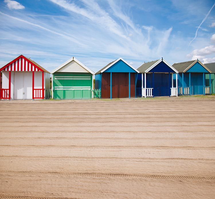 teach in Lincolnshire and live near world class beaches