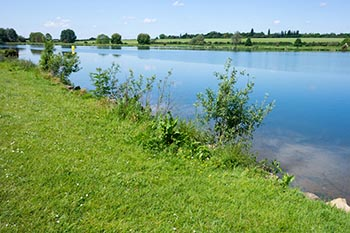 Teach in Peterborough and enjoy watersports on the River Nene