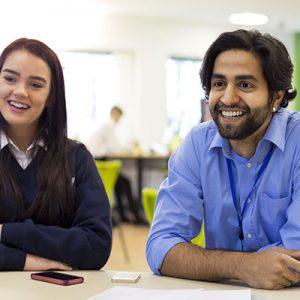 Teacher Secondary UK